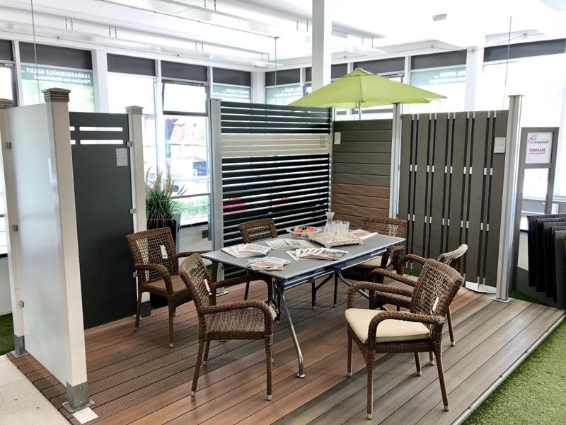 Garten + Terrasse Ausstellung – stumpp holz+baustoffe ...